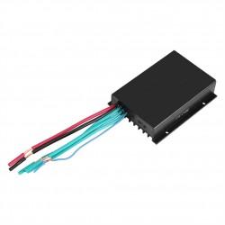 Controlador de carga de baterías trifásico para generadores eólicos 12 voltios