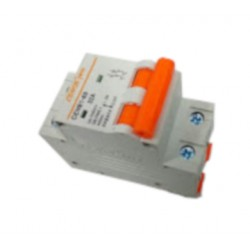 Magnetotermico 32A 2 polos DC 1000v. Especial sistemas fotovoltaicos.