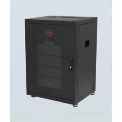 Batería de litio con capacidad hasta 10 KW/h