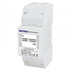 Medidor de energía SDM230-Modbus Inyeccion 0