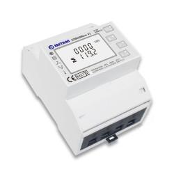 Inyector cero SDM630 para sistemas fotovoltaicos trifásicos.