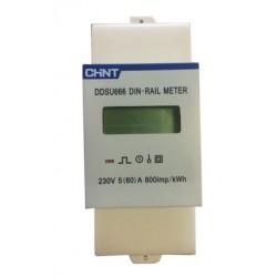 Meter para inyección cero compatible con Solax-X1-Boost