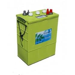 Batería Monoblock Plomo Abierta 6V. 600Ah. C100 UPOWER