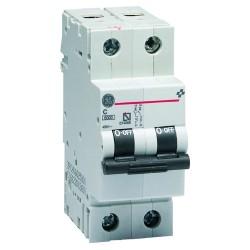 Interruptor magnetotermico 1P+N 10A curva C 6KA