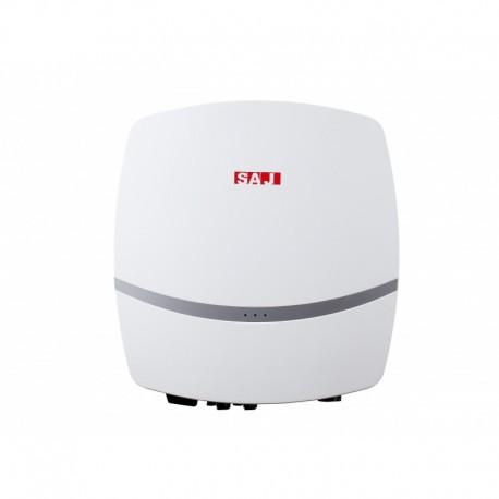 Inversor 5KW IP66 Monofásico con conexión a red