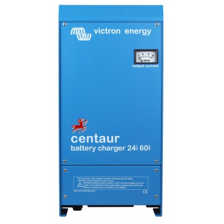Cargador Batería Victron Centaur 24/60